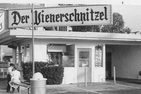 Permalink zu:Das Schnitzelmuseum hat immer geöffnet!