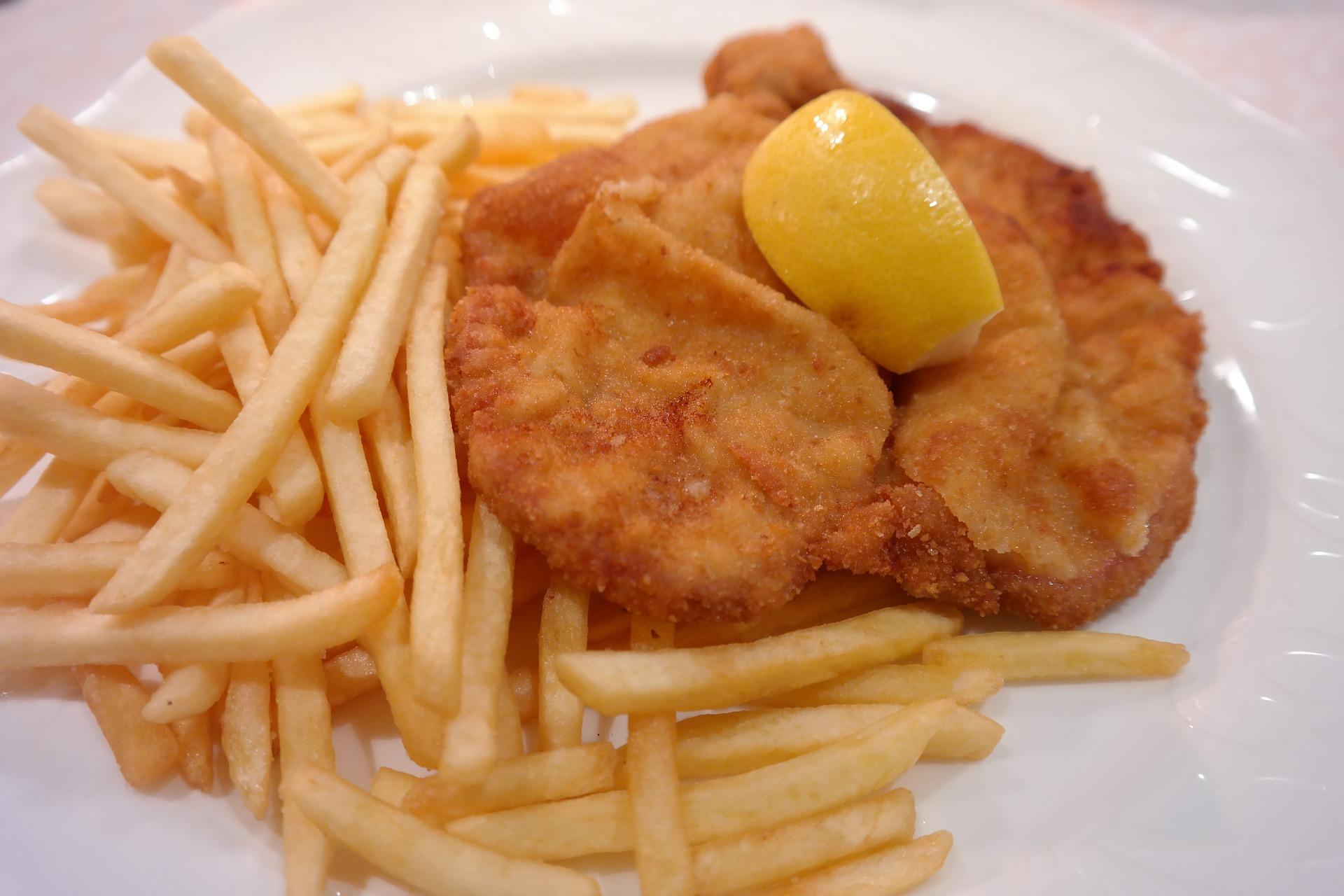 Permalink zu:Wo gibt es die besten Wiener Schnitzel?